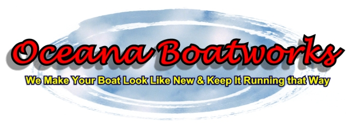 Oceana Boatworks Logo
